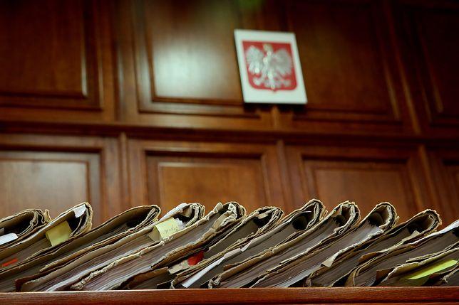Sąd zawiadamia o popełnieniu przestępstwa przez ABW. Poświadczono nieprawdę ws. ważnych dowodów