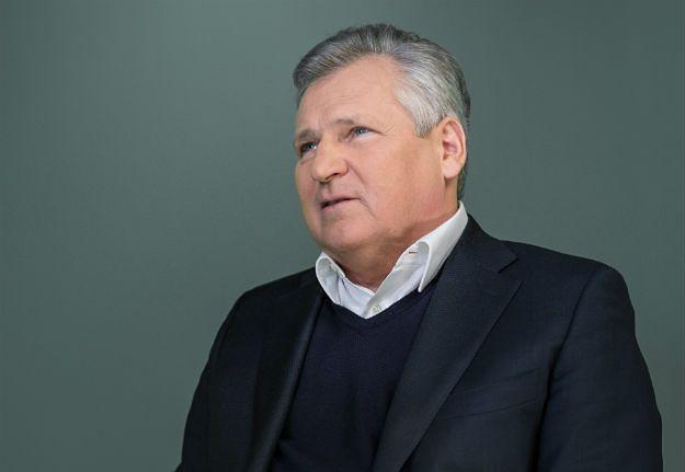 Putin miał interes w śmierci Kaczyńskiego? Kwaśniewski wyjaśnia