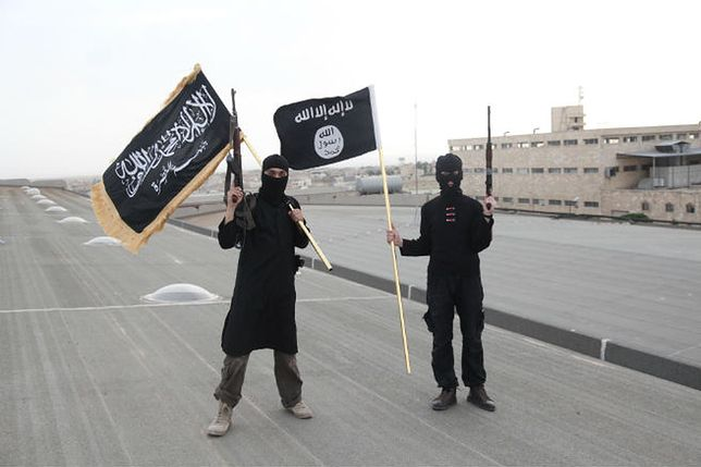 UE alarmuje: 3 tysiące Europejczyków walczy po stronie dżihadystów