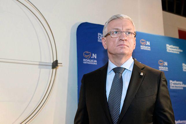 Prezydent Jacek Jaśkowiak uciął spekulacje o swoim zdrowiu. Napisał, kiedy wraca do urzędu