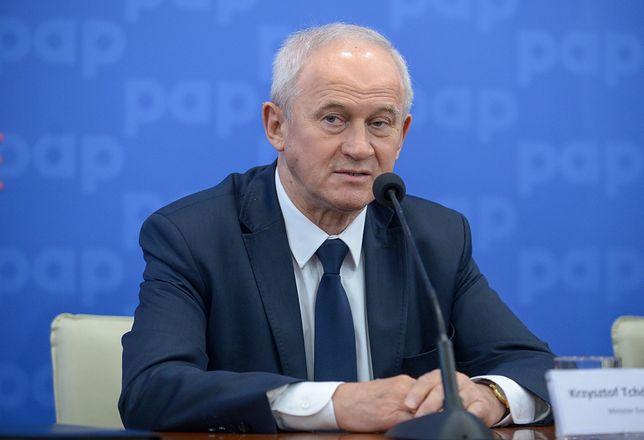 Tchórzewski: Nord Stream 2 to zagrożenie gospodarcze i polityczne. Ale jest alternatywa