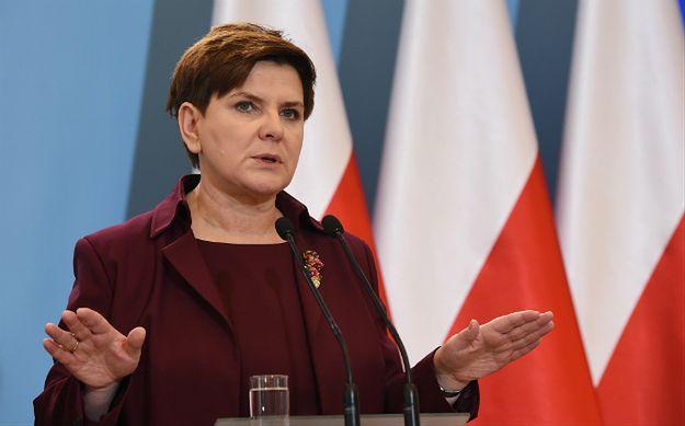 Ekspert o spotkaniu Beaty Szydło z szefami klubów: propozycje opozycji są nieracjonalne