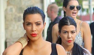 Ile siostry Kardashian zarabiają na Instagramie? Te sumy zwalają z nóg