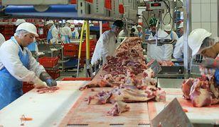 """Podatek od mięsa jest bez sensu a jego podstawy są """"raczej ideologiczne"""" - mówi polski rząd."""