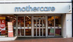 Mothercare ma duże kłopoty w Wielkiej Brytanii.