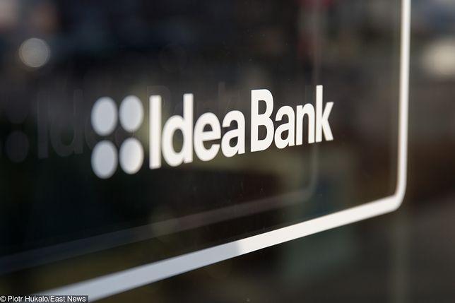 Idea Bank ma połączyć się z Getin Noble Bankiem zgodnie z planem potwierdzonym w styczniu 2019 roku