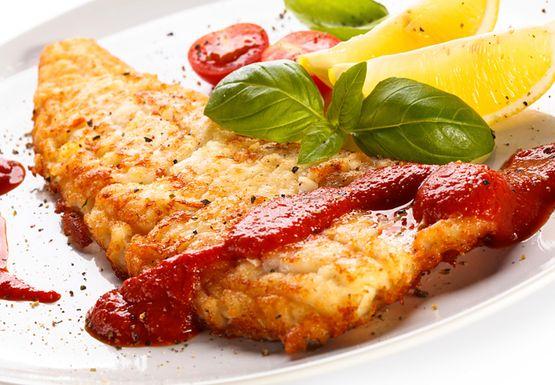Jedyna ryba na świecie, z której możesz zrobić 365 potraw