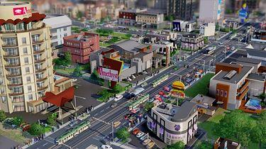 Moderzy chyba nie poszaleją przy SimCity