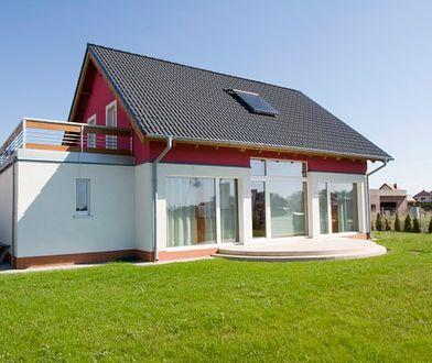 Przełom nastąpił 10 lat temu, gdy można było kupić gotowe projekty domów energooszczędnych