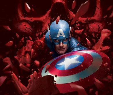 """""""Captain America: The End"""" to jeden z sześciu nowych komiksów o ostatnich przygodach herosów Marvela"""