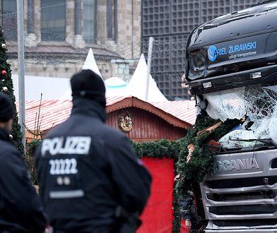 Nikt nie odebrał ciała zamachowcy w Berlinie. Wystawiono rachunek za przechowywanie zwłok