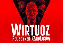 WIRTUOZ. POJEDYNEK ZABÓJCÓWDwukrotny zdobywca Oscara, Anthony Hopkins, powraca w nowym thrillerze już 19 maja na DVD!