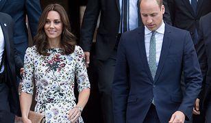 Kate i William spotykają się z gdańszczanami! Nasza reporterka jest na miejscu