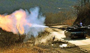 Koreańczycy mogą wykorzystać projekt własnego czołgu