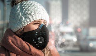 """Maski """"antysmogowe"""" nie zawsze chronią nasze zdrowie"""