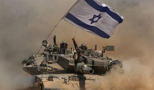 Duma izraelskiej armii