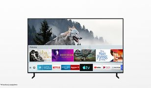 Telewizory Samsung Smart TV od dziś z Apple TV i AirPlay 2