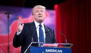 Donald Trump reaguje na zamach w Londynie. Prezydent USA wezwał do rozszerzenia zakazu wjazdu do USA