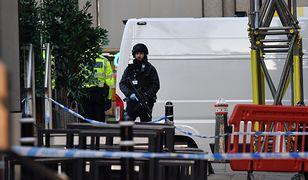 Atak terrorystyczny. Burmistrz Londynu odniósł się do bohaterskiej postawy Polaka