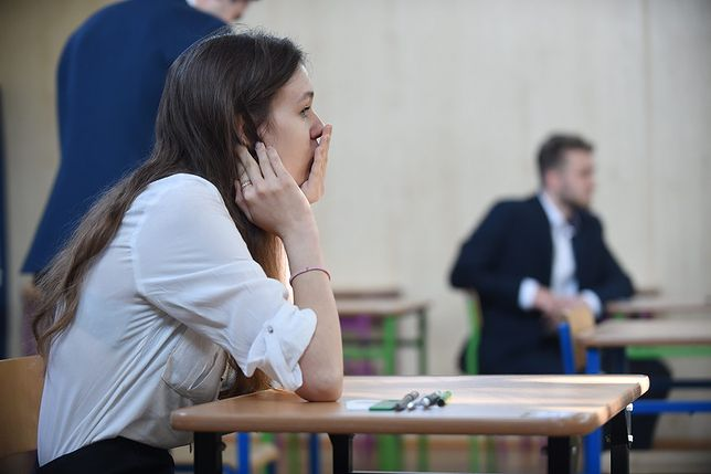 Matura 2019. Matematyka w drugim dniu egzaminów