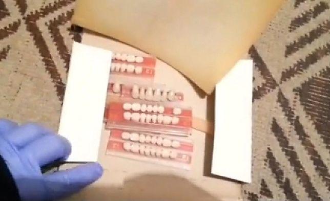 Dentysta amator zatrzymany w Kielcach