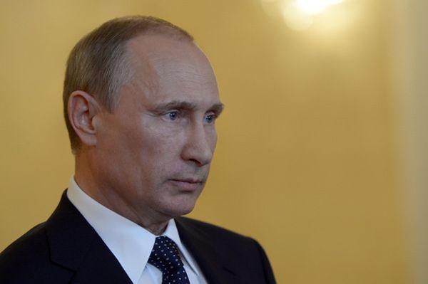 Putin apeluje do Obamy o dialog oparty na wzajemnym szacunku