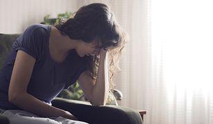 23-latka spłaca dług po ojcu alimenciarzu