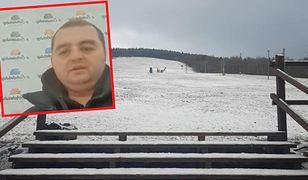 """Przedsiębiorca Grzegorz Schabiński  zaprasza do swojej """"kapliczki"""""""