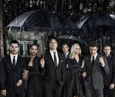 Pamiętniki wampirów 8 sezon - odcinki