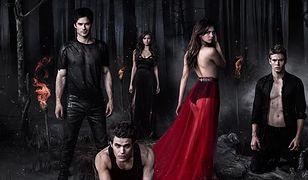 Pamiętniki wampirów 5 sezon - odcinki
