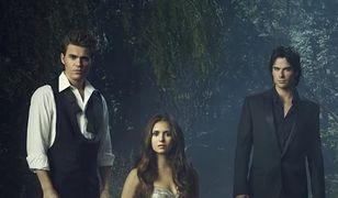 Pamiętniki wampirów 4 sezon - odcinki