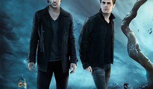 Pamiętniki wampirów 7 sezon - odcinki