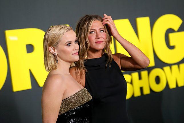 Reese Witherspoon i Jennifer ANiston
