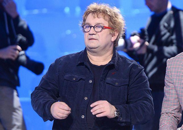 Katarzyna Skrzynecka wspiera Pawła Królikowskiego