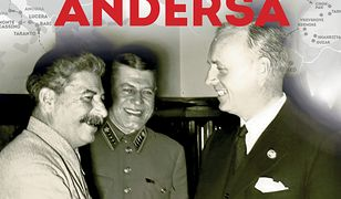 Szlak Andersa (#7). Zmowa bandytów