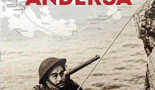 Szlak Andersa (#18). Zielony talizman. Kronika niezwykłego marszu przez trzy kontynenty