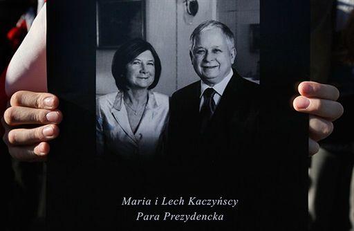 """""""Nasz Dziennik"""" dotarł do aktu zgonu Lecha Kaczyńskiego"""