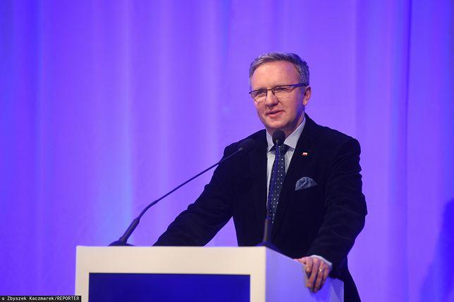 Krzysztof Szczerski odejdzie z Pałacu? Nieoficjalnie: zostanie ambasadorem