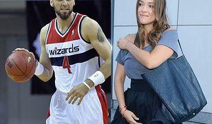 Alicja Bachleda-Curuś i Marcin Gortat coraz bliżej. Planują wspólne święta