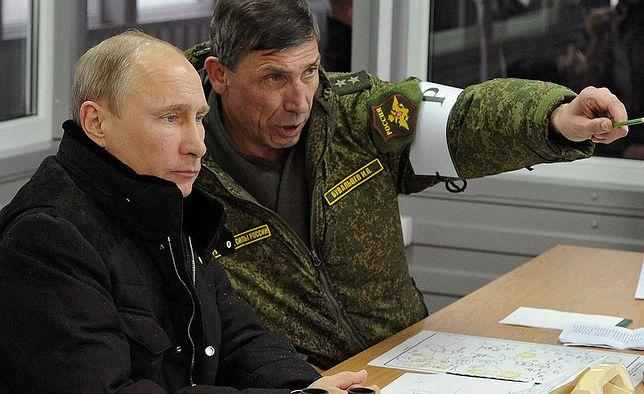 Zachód sprowokuje wojnę z Rosją? Fiodor Łukianow: istnieje taka obawa