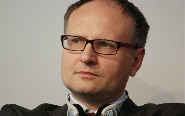 Paweł Lisicki: Ideologia Holokaustu niweluje wizerunek Polaków jako współofiary wojny