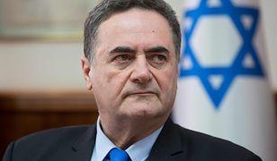 Szef izraelskiego MSZ o swoich kontrowersyjnych słowach: nie mówiłem o wszystkich Polakach
