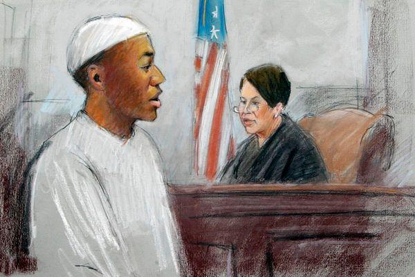 Farouk Abdulmutallab zeznaje przed sądem