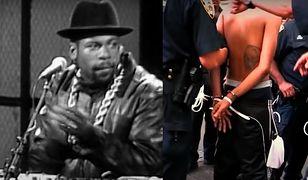 Zabójstwo legendy hip-hopu wraca po 18 latach. W końcu postawiono zarzuty