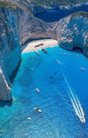 Grecja otwiera się na Europę szybciej niż zapowiadano