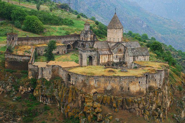 Armenia - co warto zrobić na miejscu?