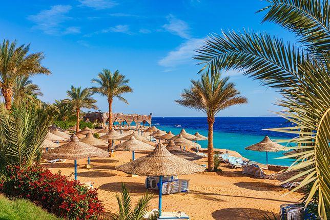 Hurghada to jeden z najpopularniejszych kurortów w Egipcie