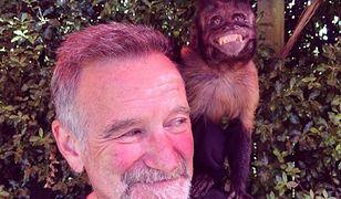 Robin Williams wciąż wspominany