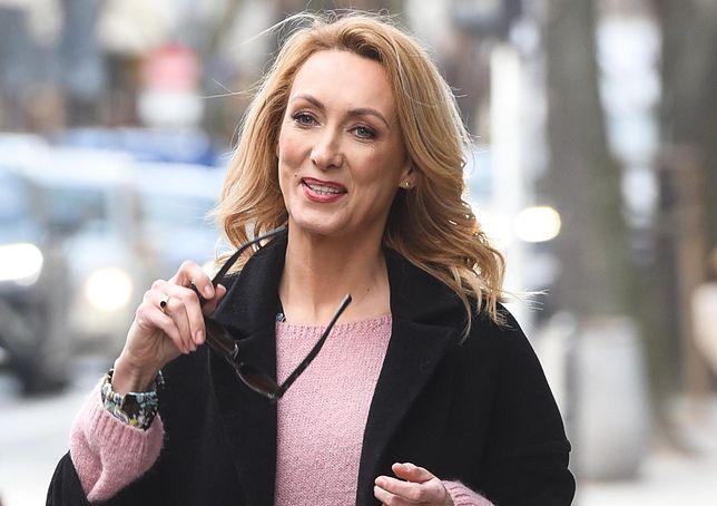 Anna Kalczyńska ma 42 lata
