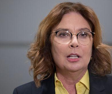 Koronawirus w Polsce? Małgorzata Kidawa-Błońska apeluje do premiera.